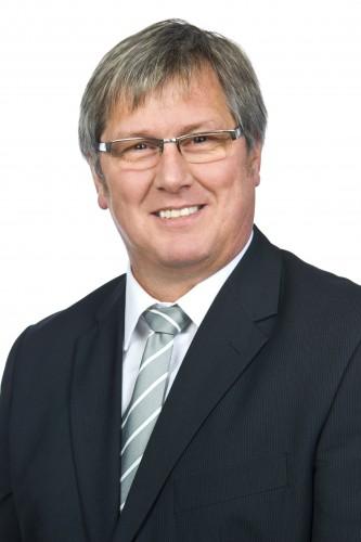Der 2. Vorsitzender und Ansprechpartner der Montagskicker der TSG Irlich - Frank Driesch