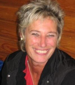 Trainerin für Frauengymnastik und Pilates - Conny Ohlenschlager