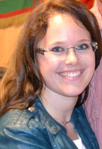 Sarah Krechel - Trainerin für Kinderturnen