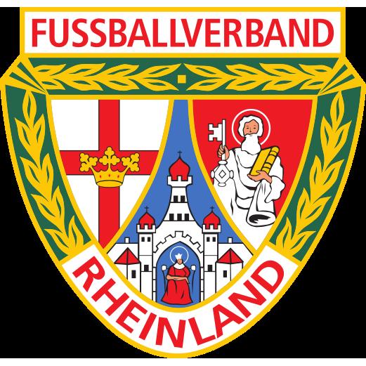Logo des FV Rheinlands