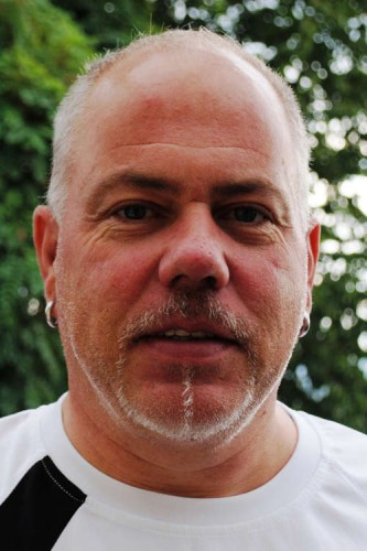 Patrick Hoffmann - Trainer Prellball