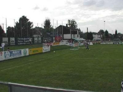 Der Sportplatz in Engers gehörte am 6. Spieltag der Kreisliga D der TSG Irlich.
