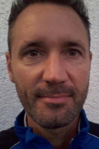Trainer der E-Jugend: Dirk Ubornyi