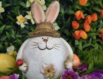 Die TSG Irlich wünscht frohe Ostertage!