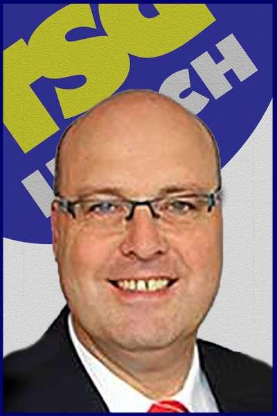1. Vorsitzender - Markus Josten