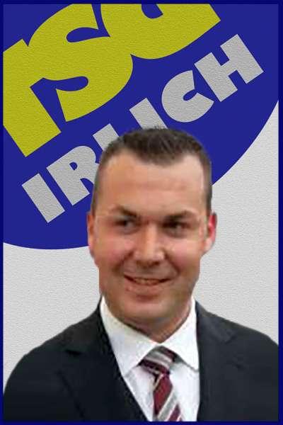 Abteilungsleiter Fußball - Thorsten Schug