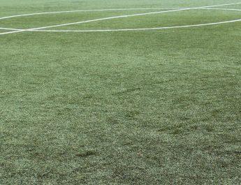 Auf dem Kunstrasen des VfB Linz, auf dem Kaiserberg macht das Spielen immer Spaß. So auch bei dem Testspiel der TSG Irlich.