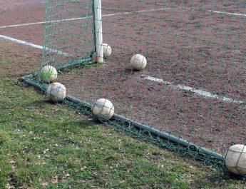 Die TSG Irlich hat auf seinem Tennenplatz doch einen Vorteil zu einigen anderen Mannschaften.