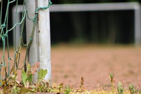 Auch gegen die Reserve vom TuS Asbach konnten die Punkte im heimischen Pappelstadion verbleiben.