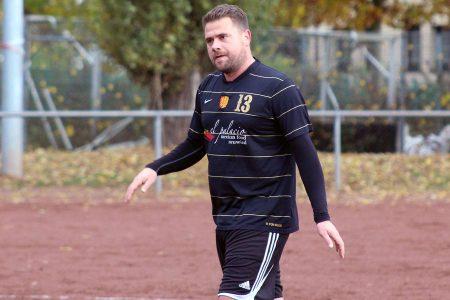 Sebastian Schmidt ist ein Urgestein bei der TSG Irlich und der Torschütze zum 1:0 gegen den CSV Neuwied.