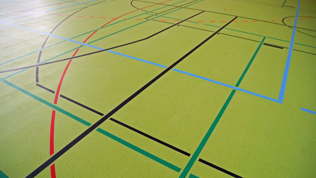 Die TSG Irlich bietet viele verschiedenen Möglichkeiten sich sportlich zu betätigen.