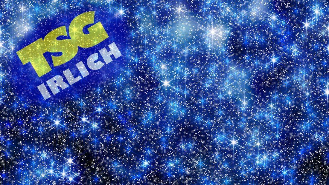 TSG Irlich Sternenhimmel