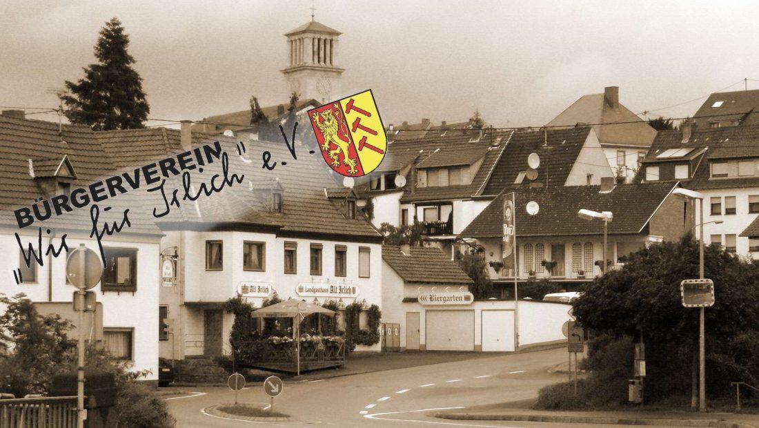 """Der Bürgerverein """"Wir für Irlich"""" sucht Verstärkung."""