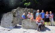 Wäller Tour Buchfinkenland bleibt in Erinnerung