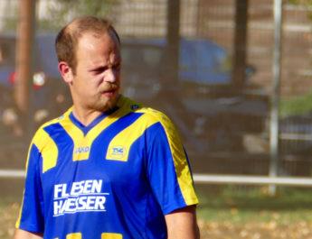 Er startete die Aufholjagd gegen Rengsdorf: Dominik Julian Werner.