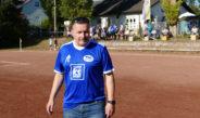 Trainer Frank Ehleben verkündet schweren Herzens seinen Rücktritt