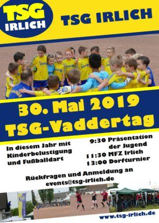 TSG-Vaddertag 2019