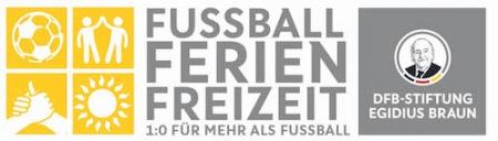 Fußball-Ferien-Freizeit der Egidius-Braun-Stiftung